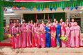 Lễ kỷ niệm 36 năm ngày Nhà giáo Việt Nam 20-11 trường tiểu học Lý Thường Kiệt