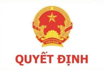 Quyết định phê duyệt danh mục sách giáo khoa lớp 1, lớp 2 sử dụng trong cơ sở giáo dục phổ thông năm học 2021-2022 trên địa bàn tỉnh Đắk Lắk