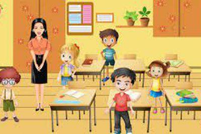 10 Cách Để Giải Quyết Vấn Đề Thiếu Kỉ Luật Của Học Sinh Trong Lớp Học